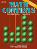 High School Contest Book Vol 3